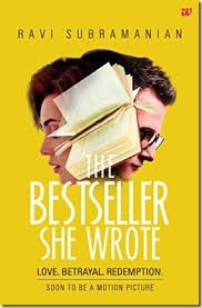 The Bestseller She Wrote-1